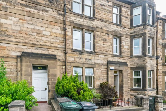 Thumbnail Flat for sale in Queensferry Road, Edinburgh