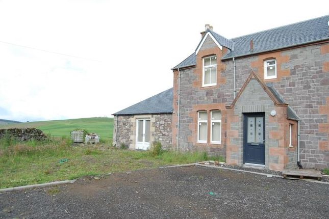 Thumbnail Cottage to rent in Carmichael, Biggar