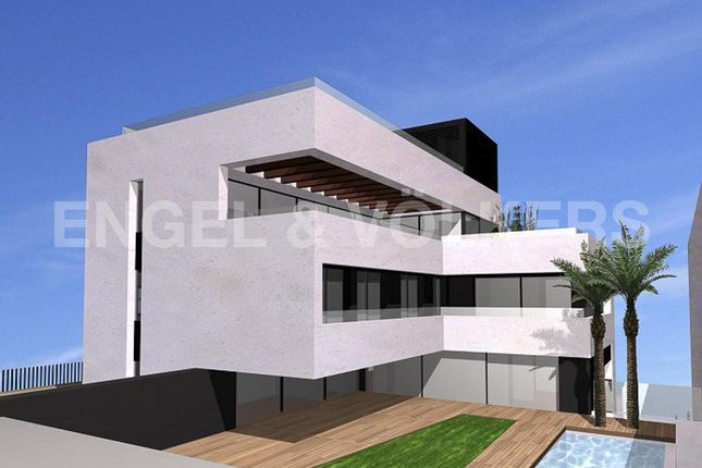 Thumbnail Detached house for sale in 08022, Barcelona, Es