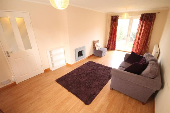 Living Room of Derwent Close, Seaham, County Durham SR7