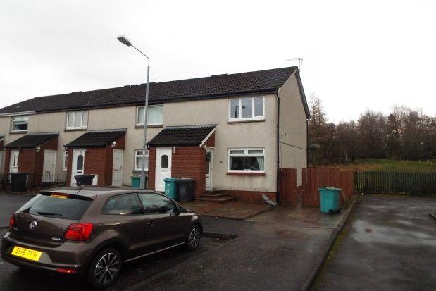 Thumbnail Flat to rent in Macdougall Quadrant, Bellshill