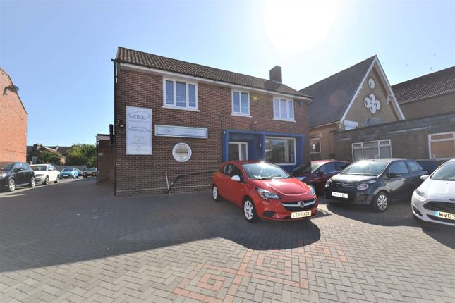 Thumbnail Office to let in 159 Shirley Road, Southampton