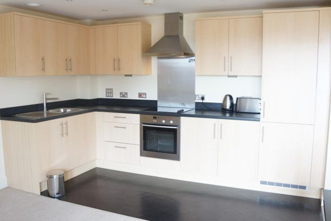 2 bed flat to rent in The Pavilion, St Stephens Road, Norwich