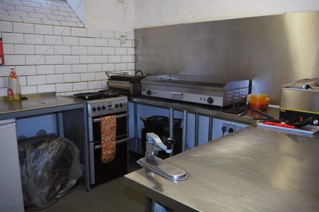Photo 1 of Cafe & Sandwich Bars WF3, West Yorkshire