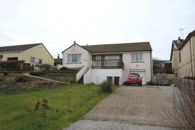 Thumbnail Detached bungalow for sale in Becklea, Kirkland, Cumbria