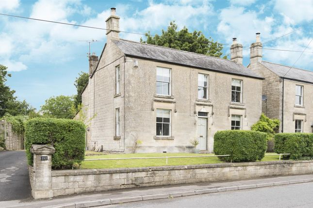 Thumbnail Detached house for sale in The Common, Holt, Trowbridge