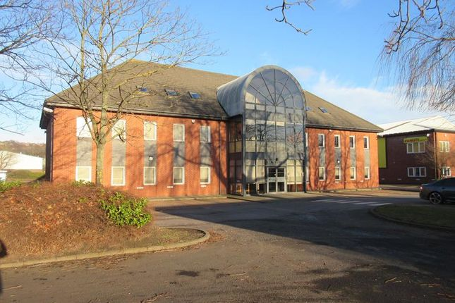 Thumbnail Office for sale in 3 Kings Court, Kingsway, Team Valley, Gateshead