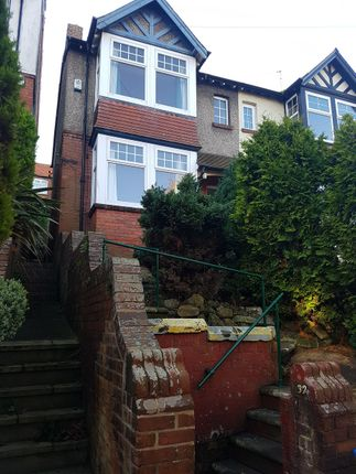 Thumbnail Semi-detached house to rent in 32 Royal Avenue, Scarborough