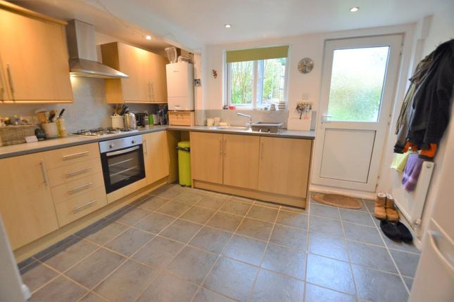 Kitchen of North Road, Saltash, Cornwall PL12