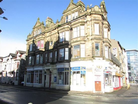 Thumbnail Property for sale in Euston Grove, Morecambe