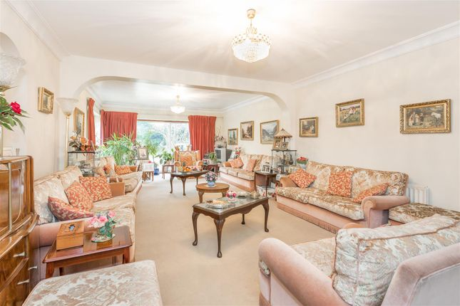 Reception Room of Tongdean Avenue, Hove BN3