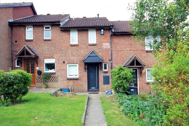 Thumbnail Terraced house for sale in Baird Close, Bushey WD23.