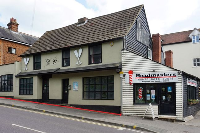 Thumbnail Pub/bar to let in High Street, Benfleet