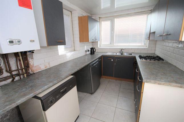 Kitchen of Hawkhurst Road, Penwortham, Preston PR1