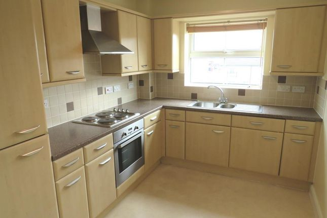 2 bed property to rent in Riverside Drive, Lincoln