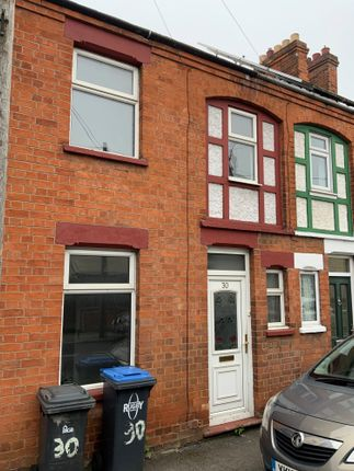 Thumbnail Terraced house to rent in Dale Street, Rugby, Warwickshire