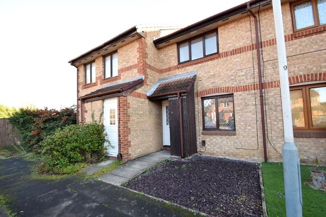 Thumbnail Detached house to rent in Boxwood Close, West Drayton, Middlesex