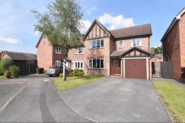 Thumbnail Property for sale in Cherry Crescent, Erdington, Birmingham