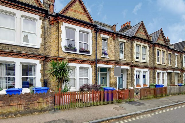 Thumbnail Flat for sale in Wooler Street, Walworth