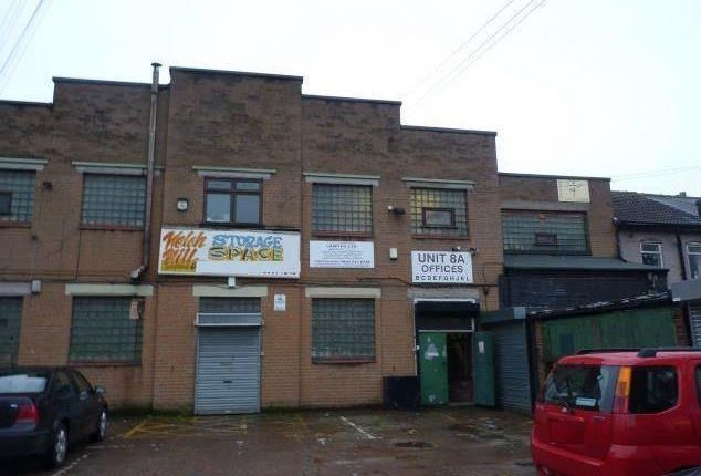 Office to let in Welch Mill, Welch Hill Street, Leigh, Wigan