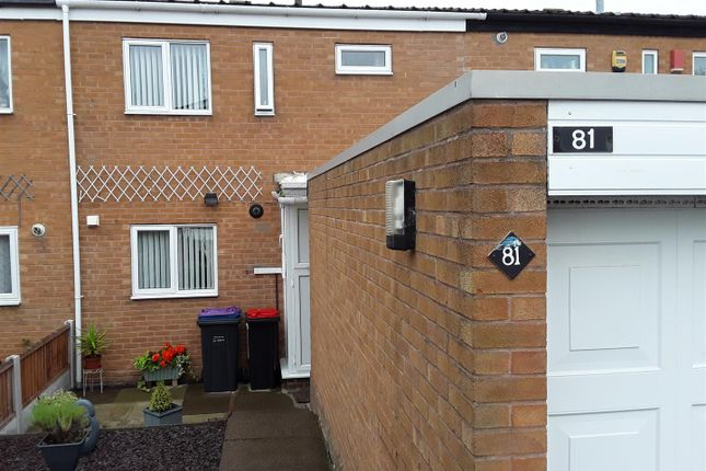 Thumbnail Property for sale in Birchmore, Brookside, Telford