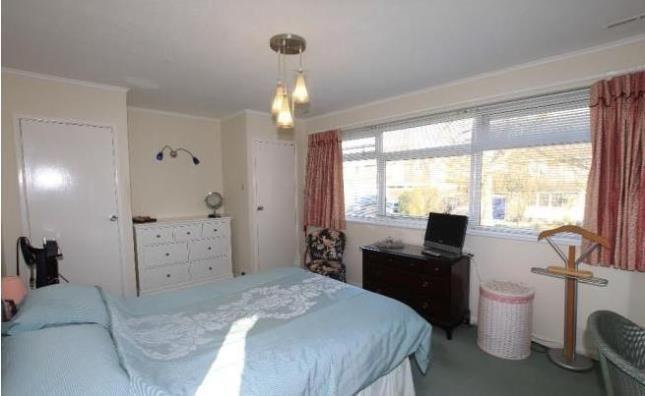 Bedroom 1 of Oak Tree Close, Headley, Bordon GU35