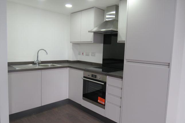 Kitchen of New Coventry Road, Sheldon, Birmingham B26