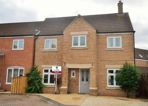 Thumbnail Detached house to rent in Wren Place, Gillingham