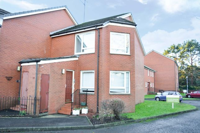 Thumbnail Flat for sale in Angle Gate, Jordanhill, Glasgow
