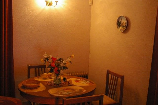 Dining Area of Spain, Málaga, Benalmádena, Arroyo De La Miel