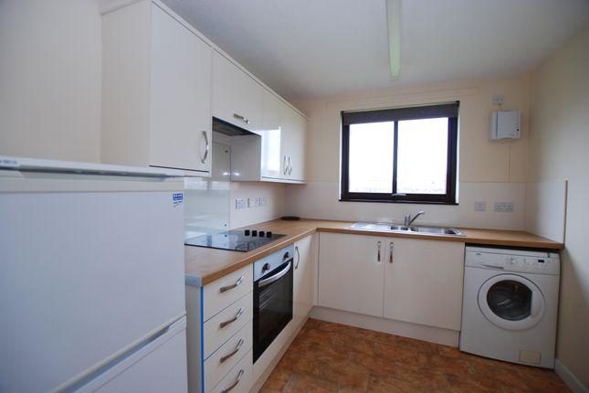 Thumbnail Flat to rent in Pumpgate Court, Inverness