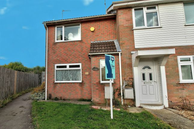 Thumbnail Detached house for sale in Ballam Close, Upton, Poole