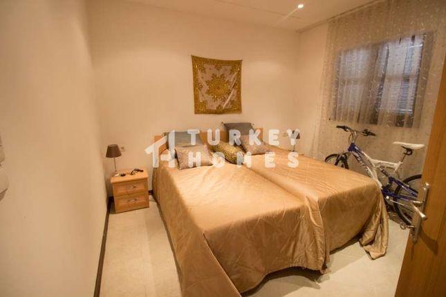 Manavgat Apartment - Nature Setting In Antalya - Bedroom 2