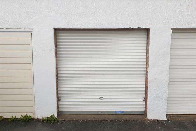 Thumbnail Parking/garage to rent in Turnhouse Road, Edinburgh