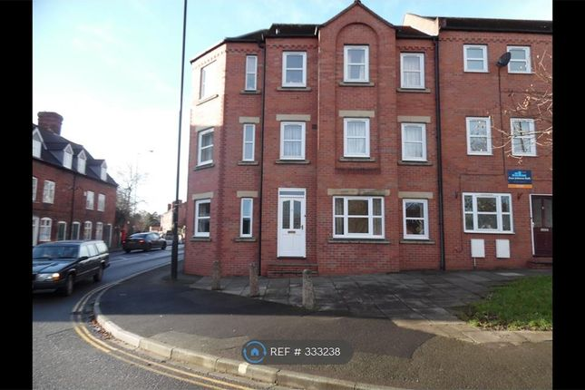 Thumbnail Flat to rent in Frankwell, Shrewsbury