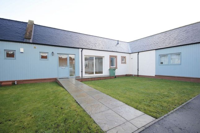 Thumbnail Flat to rent in 2 Temple Mains Steading, Innerwick, Dunbar