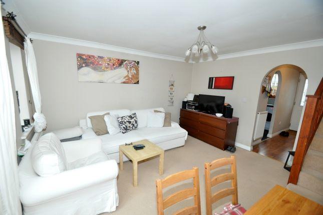 Living Room of Purslane Drive, Bicester OX26