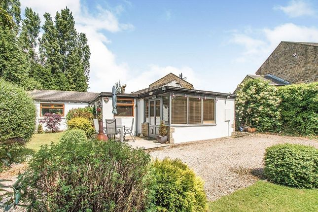2 bed bungalow to rent in Haigh Moor Road, Tingley, Wakefield WF3
