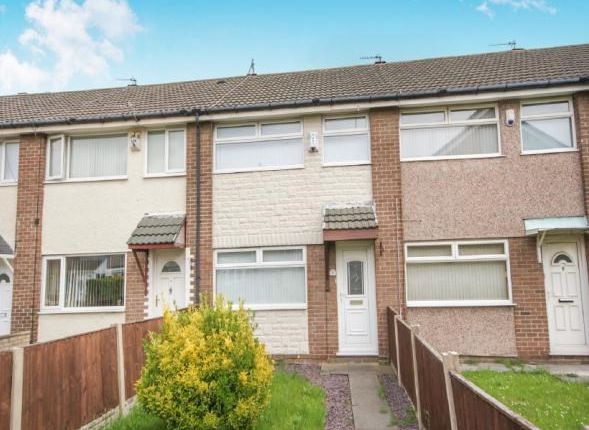 Thumbnail Property to rent in Lydia Walk, Fazakerley, Liverpool