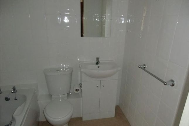 Bathroom of Homenene House, Peterborough PE2