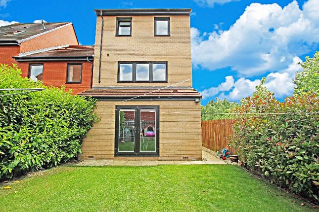 Thumbnail Town house for sale in Marvell Way, Wath-Upon-Dearne, Rotherham