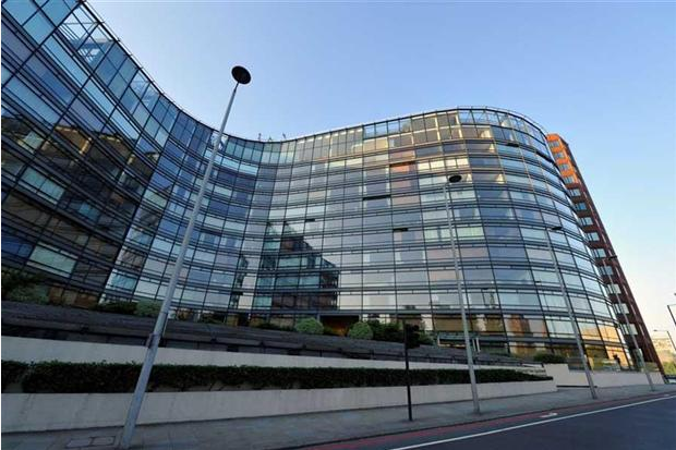 2 bed flat to rent in Flat D145, Parliament View Apartments, 1 Albert Embankment, London