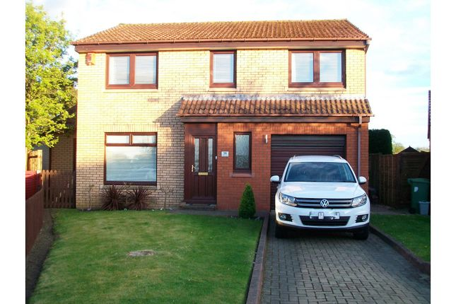 Thumbnail Detached house for sale in Seton Court, Port Seton