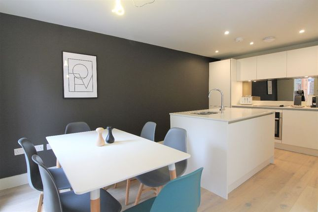 Thumbnail Town house to rent in Ellesmere Street, Manchester