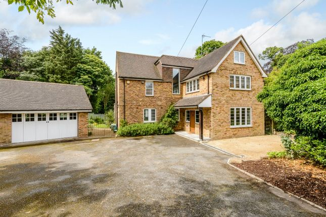 Thumbnail Detached house for sale in Bessels Green Road, Sevenoaks, Kent