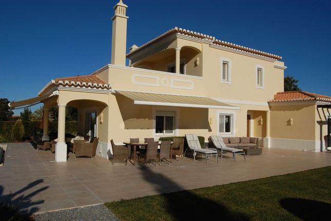 Thumbnail Villa for sale in Vale Da Pinta 105, 8400 Estômbar, Portugal