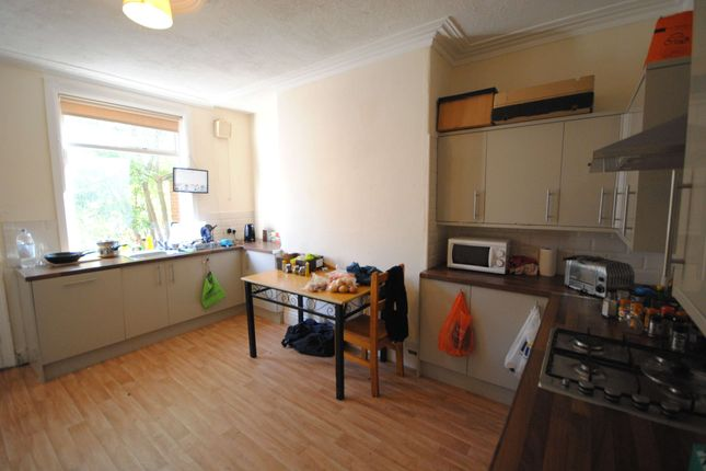 Thumbnail Terraced house to rent in 18 Welton Mount, Hyde Park
