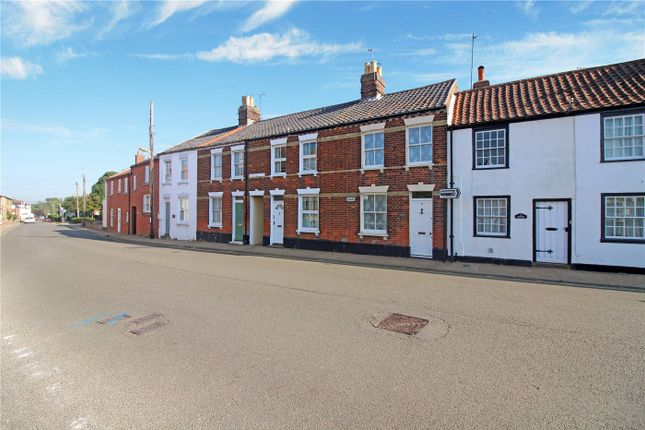 Thumbnail Terraced house for sale in High Street, Southwold, Suffolk