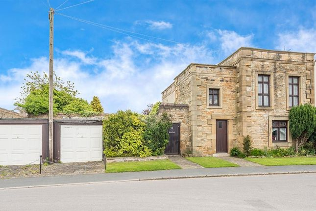 Thumbnail Semi-detached house for sale in South Street, Mosborough, Sheffield