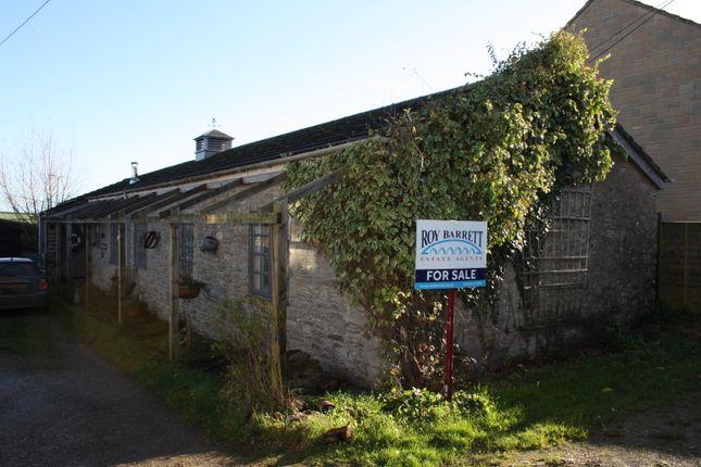 Thumbnail Detached bungalow for sale in Golden Hill, Stourton Caundle, Sturminster Newton